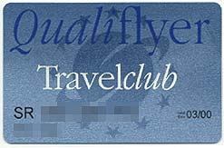 Qualifiyer-Travel Club